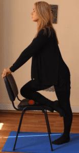 exercise tibialis